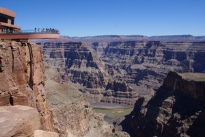 What if the Grand Canyon were private? An alternate future for the park.