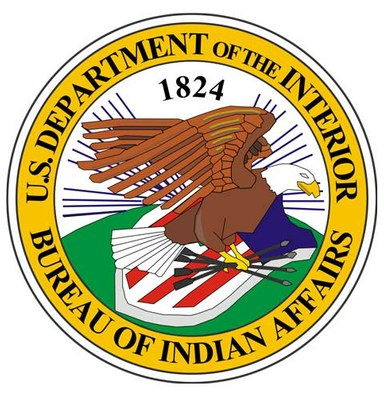 What is the Bureau of Indian Affairs?
