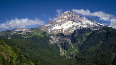 What Mt. Hood's fading summer ski season means