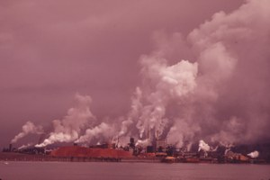 What the West was like before the EPA
