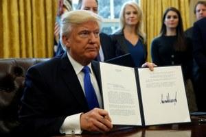 Breaking down Trump's Dakota Access decision