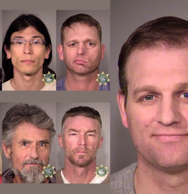 What we're reading about the Bundy trial in Oregon