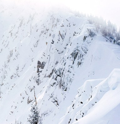 What will become of the backcountry in Utah's Wasatch?