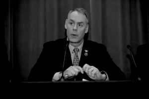 Who is Ryan Zinke, really?