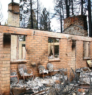 In California, more than 340,000 lose wildfire insurance