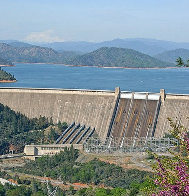 Will California's Proposition 1 give rise to more dams?