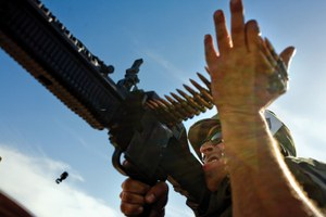 Will gun control do more harm than good?