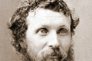 Rants from the Hill: Will the real fake John Muir please stand up?