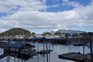 Wrangell recovers from its timber hangover