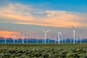 Wyoming considers raising an already unique wind tax