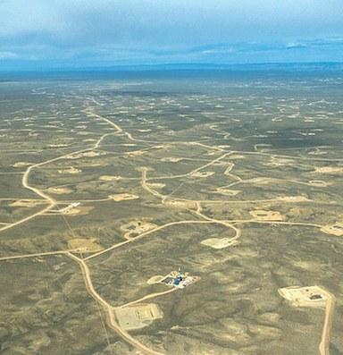 Fewer trade secrets for Wyoming fracking fluid