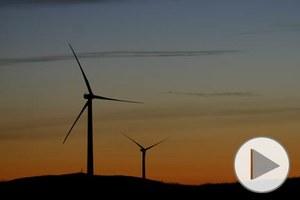 Wyoming wind woes
