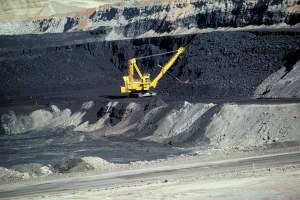 Wyoming's coal industry faces uncertain future