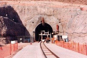 Regulators release report on viability of nuclear waste storage at Yucca