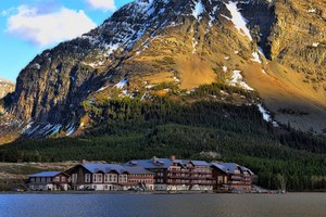 Corporate giant Xanterra takes over operations at Glacier National Park