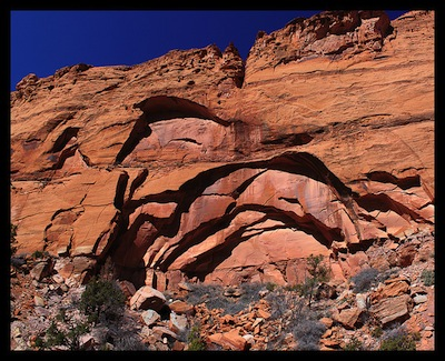 Escalante-Grand Staircase National Monument
