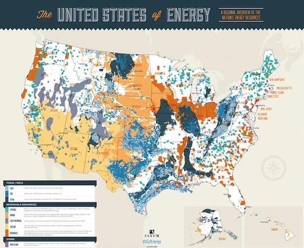 United States of Energy