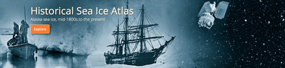 sea ice atlas