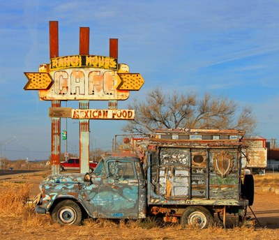 Tucumcari Truck & Sign