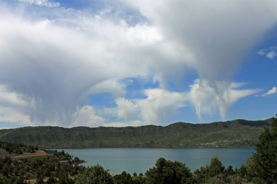 Lake Nighthorse