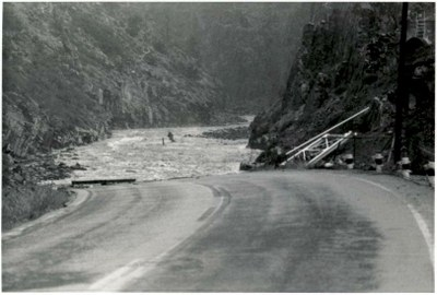 Big Thompson Flood