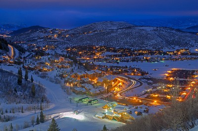 Deer Valley Ski Area