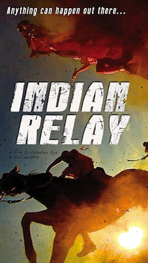 Indian Relay cover