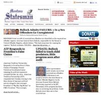 Montana Statesman