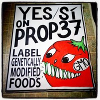 Yes on Prop 37