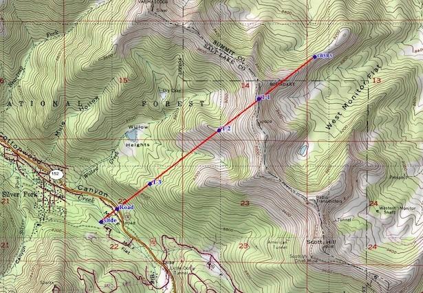 skilink map sm