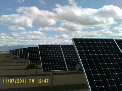 SLV solar