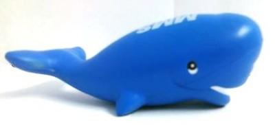 MMS Whale