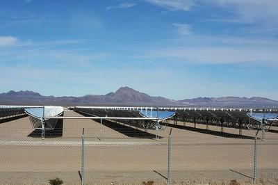 Solar Nevada