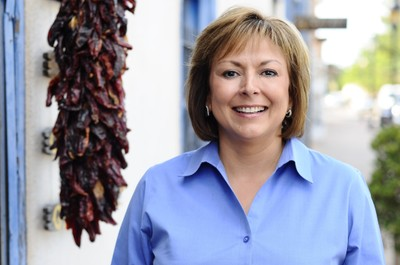 Susana Martinez Headshot