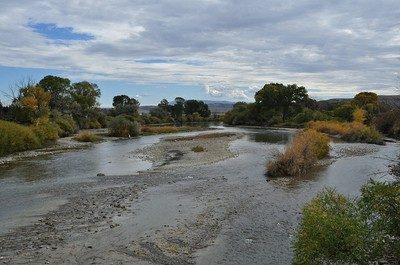 Yellowstone River 2