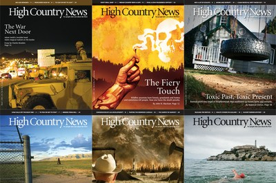 HCN covers image