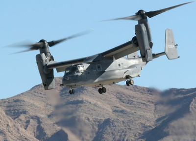 CV-22 Osprey from http://www.richard-seaman.com/Aircraft/AirShows/Nellis2006/Highlights/