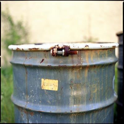 leaky drum