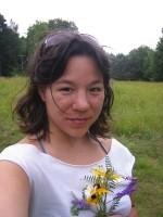 Nina Rizzo - Global Exchange
