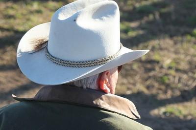 Lone Rancher
