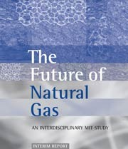 Natural Gas Report