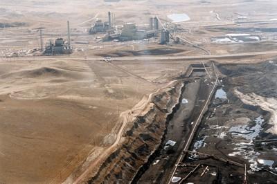 Wyodak Mine
