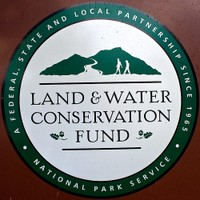 Land Water Conservation Fund logo