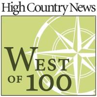 West of 100 logo