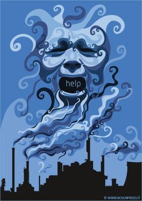 Earth help