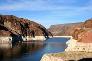 Lake Mead watch: At lowest levels since 1937