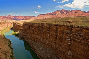 Colorado River Basin groundwater levels drop even faster than reservoirs