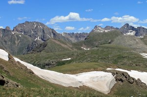 On the Wilderness Act's 50th, a backpack into the Weminuche