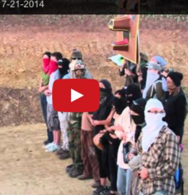 Imminent tar sands mine incites civil disobedience in Utah