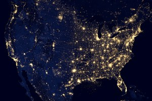 In an era of light pollution, the darkest skies in the West